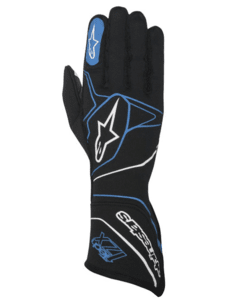 Ръкавици ALPINESTARS Tech 1-ZX FIA